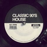 CLASSIC 90´S HOUSE (Awesome Mix Vol-1)