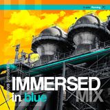 Immersed in Blue MIX #5a - December 2016