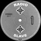 radio S.L.A.V.E. - Transmission #1 - 3:04am Secret Broadcast December 29, 2017 - 68 minutes DJ SLAVE