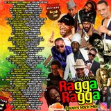 DJ ROY RAGGA RAGGA LOVER ROCK MIX VOL.1