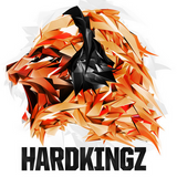 Charly Lownoise & Mental Theo live @ Hardkingz 2015 (Amsterdam, the Netherlands) - 27.04.2015