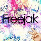 Freejak Guest Mix on Kiss FM