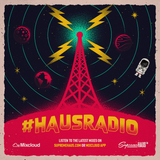 HausRadio 105 ft. DJ HAZE (Hip-Hop)