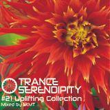Trance Serendipity #21 UC