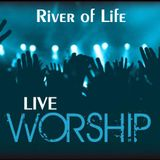 Best Anointed Worship River of Life 2015 - Audio