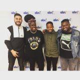 MicasaMusic on the Metropolitan Mix with Afua Adom