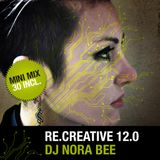 Nora Bee (Mini Mix 30 Incl.)