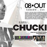 Chuckie - Live @ Green Valley Club (Brazil) - 08.10.2011