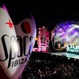 Nina Kraviz @ Music is Revolution - Space Ibiza - 06-09-2016