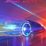 Mr.Trance - In Motion - 023