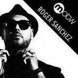 Roger Sanchez - Live Pacha Ibiza - 23.7.2004