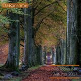 DJ Ransome - /r/liquiddnb Official Mix, Autumn 2017