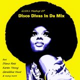 GJ2K1 Mashup EP - Disco Divas In Da Mix