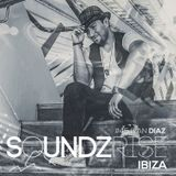SOUNDZRISE IBIZA #episode45 by IVAN DIAZ