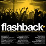 flashback by funk33 (33 pieces of house history)