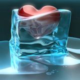 """50 Shades of a Glass Heart - It's Complicated """"Valentines MIX"""""""