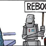 repentant robot