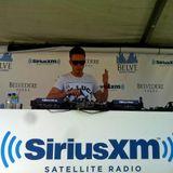 Nicky Romero - Live @ Sirius XM Music Lounge W Hotel WMC Miami (USA) 2012.03.22.