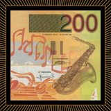 Mo'Jazz 200.1: Small Country, Great Grooves! W.E.R.F. Records