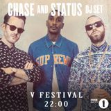 Chase & Status - Radio 1 Live @ V Festival (18-08-2017)