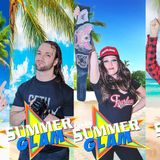 Summer Glam 17 at BarXIII (including tracks from numbers) (on time mix)