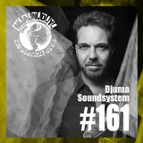 M.A.N.D.Y. presents Get Physical Radio #161 mixed by Djuma Soundsystem
