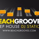 Deejay Jelle (JVR) - BeachGrooves Radio podcast Episode 22 (deephouse/house)