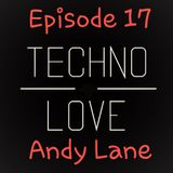 Techno Love 17 by Andy Lane