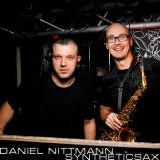 Daniel Nittmann & Syntheticsax - December live mix from PurPur Afterparty