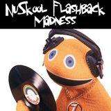 NuSkool Flashback Madness