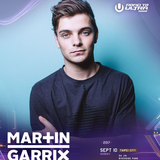 Martin Garrix @ Road to Ultra Taiwan 20170910