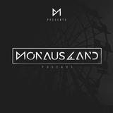 Monausland Radioshow Ep 027 - September 2019