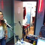 Thursday Live 030414 with Sun Dog Days and Mike and Marc from the Sat in a Field Festival