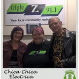 Interview with Chica Chica Electrica on The Local - SA - 7 June 2018