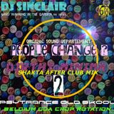 DJ SINCLAIR H68 PEOPLE CHANGE ( DIRTHY MINIMA 2 Shakta after club mix )
