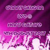 Danny Gilligan live @ Hard Culture