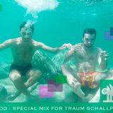 KAGO DO - Special mix for Traum Schallplatten 2014