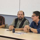 Conférence de présentation de la revue Gibraltar