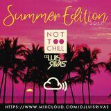 Not Too Chill Summer Edition Margarita Island 2017