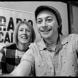 Well Waves #12 (Radio Cardiff 98.7FM) 15th February 2018 - Talking Therapies & Triumph Over Phobia