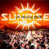 Sunrise Of Trance 2016