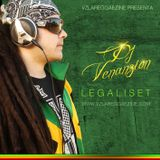 Dj Venanzion - LegaliSet Vol.1