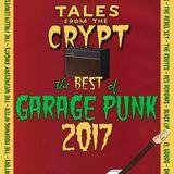 MAGIC MIXTURE MIXTAPE - BEST GARAGE-PUNK OF 2017 part 1 (4 APR 2018)