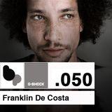 Franklin De Costa - Burlington Project UK Podcast 50 / Nov. 2012
