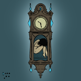 "FadingFranz - ""clockwork"""