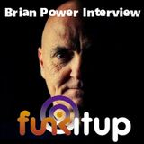 Funk It Up Live Birthday Show ..  BRIAN POWER   Interview   31.01.2020