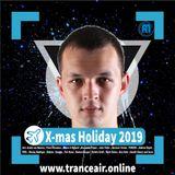 Alex NEGNIY - Trance Air #372 [X - mas Holiday 2019]
