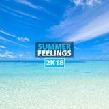 Summer Feelings 2k18 - Deep House