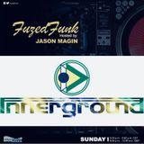 FuzedFunk - Innerground Special [7.15.18]