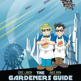 Bubaking - Secret Garden Party Mix #SGP2016 #AreYouExperienced